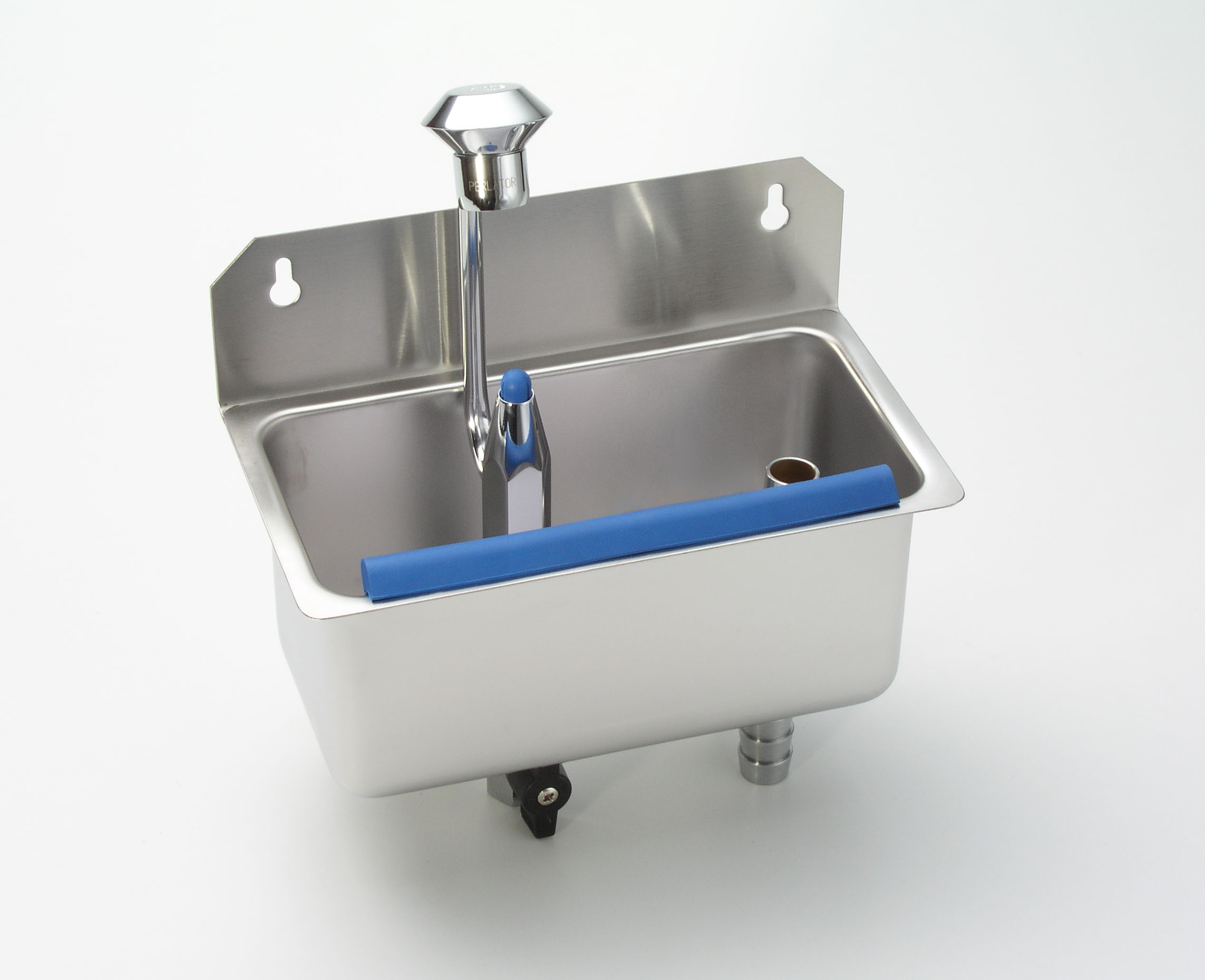 Wall Mounted Cleaning Sink - Model 55/16